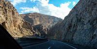 Virgin River Canyon